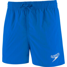 "speedo Essential 13"" Watershorts Jongens, bondi blue"